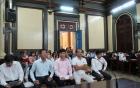 Vụ xử 10 cựu lãnh đạo Navibank: TAND tuyên án và nhận định các bị cáo không hề bị oan