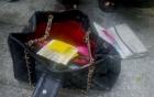 Phát hiện túi xách chứa cọc tiền nghi của nạn nhân tử vong trong đám cháy chung cư Carina