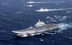 Biển Đông: Điều tàu sân bay và hàng chục tàu chiến, Trung Quốc phô diễn sức mạnh chưa từng có
