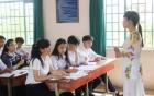 Ra đề thi bị sai, Sở Giáo dục Bình Dương cho học sinh lớp 9 toàn tỉnh hưởng trọn điểm phần sai