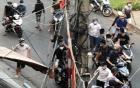 Nhân chứng vụ 30 giang hồ truy sát ở Sài Gòn:
