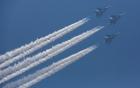 Reuters: Mỹ trừng phạt Nga xuất khẩu vũ khí khiến nhiều đồng minh