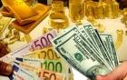 Giá vàng hôm nay 27/4: Rớt giá thê thảm khi đồng USD trên đỉnh cao