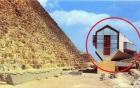 Con tàu 4000 năm tuổi chạy bằng năng lượng Mặt trời được chôn sâu dưới chân kim tự tháp Giza