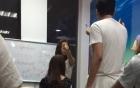 Trung tâm tiếng Anh của giáo viên chửi học viên có khả năng hoạt động