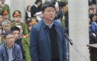 Trực tiếp: Đoàn xe đưa ông Đinh La Thăng và đồng phạm đến phiên tòa phúc thẩm