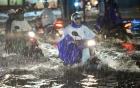 Dự báo thời tiết 23/5: Sài Gòn mưa to, Bắc Bộ tạm thời chấm dứt nắng nóng