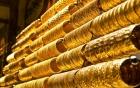 Giá vàng ngày 28/5: Giá vàng tăng nhẹ