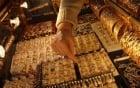 Giá vàng hôm nay 30/5/2018: Vàng chìm nghỉm dưới đáy khi đồng USD tăng vọt