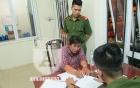 Lời khai người phụ nữ siết cổ lái xe ôm để cướp tài sản ở Hà Nội