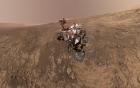 NASA: Tìm thấy vật chất hữu cơ cổ đại trên Sao Hỏa, các nhà khoa học đang