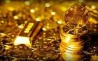 Giá vàng hôm nay 13/6/2018: Vàng thế giới giảm, vàng trong nước tăng mạnh