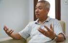 """""""GS quần đùi"""" Trương Nguyện Thành: Thất nghiệp thì phải về Mỹ thôi!"""