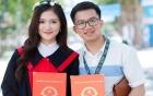 Nữ sinh được thầy giáo quỳ gối cầu hôn trên bục lễ tốt nghiệp: Em cực kỳ hạnh phúc!