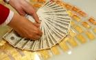 Giá vàng hôm nay 20/6/2018: Vàng rớt xuống đáy khi đồng USD mạnh lên