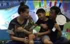 Cường đô la lần đầu tái hợp với vợ cũ sau khi công khai yêu Đàm Thu Trang
