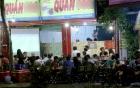 Dân nhậu ở Sài Gòn thức trắng đêm xem World Cup 2018 trên