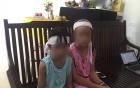 Hai bé gái lâm vào cảnh mồ côi vì bố mất chưa lâu, nay mẹ cũng gặp tai nạn tử vong thương tâm