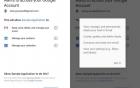 Google cho phép nhân viên và người ngoài đọc email của người dùng
