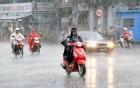 Dự báo thời tiết ngày 9/7/2018: Miền Bắc mưa trên diện rộng, nguy cơ lũ quét nhiều nơi