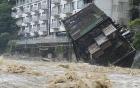 Sức tàn phá kinh hoàng chưa từng thấy của siêu bão Maria sắp đổ bộ châu Á