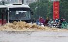 Dự báo thời tiết 14/7: Mưa lớn, Hà Nội và nhiều tỉnh có nguy cơ ngập lụt