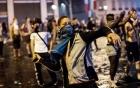CĐV Pháp quá khích đốt xe cộ, đập phá xe cứu hỏa sau chức vô địch World Cup