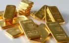 Giá vàng hôm nay 17/7/2018: Vàng chới với dưới đáy sâu