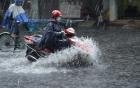 Dự báo thời tiết 17/7: Bão giật cấp 10 di chuyển nhanh, mưa lớn khắp nơi