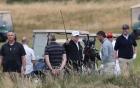 Đặc vụ Mỹ đột tử khi tháp tùng Trump công du Châu Âu