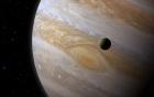 NASA bất ngờ phát hiện 12 mặt trăng mới quay quanh sao Mộc