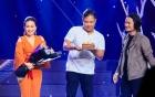 Cẩm Ly và Minh Vy kỷ niệm 14 năm ngày cưới trên sân khấu Ca sĩ thần tượng