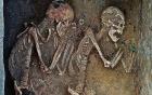 Cặp hài cốt bí ẩn 5.000 năm tuổi được ví như