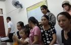 Bốc thăm giành suất vào trường mầm non cho con tại Hà Tĩnh: Phụ huynh lên tiếng