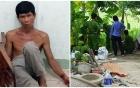 Lời khai lạnh người của gã đàn ông sát hại bé gái 10 tuổi ở Ninh Thuận