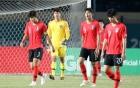 Đội nhà thua sốc trước đại diện ĐNÁ ở ASIAD 2018: Báo chí Hàn choáng váng