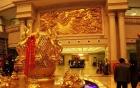 Cận cảnh ngôi làng giàu nhất Trung Quốc trước cơn bão nợ