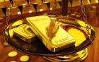 Giá vàng hôm nay 28/8/2018: Tăng liên tiếp khi đồng USD đi xuống thảm hại