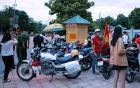 Nghệ An: CSGT bắt hàng loạt xe