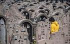 Trung Quốc: Giá một khoảnh mộ diện tích 1m2 đắt gấp đôi căn hộ chung cư