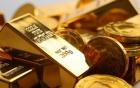 Giá vàng hôm nay 1/9/2018: Vàng tăng nhẹ, USD thất thế