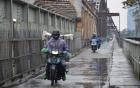 Thời tiết 3 ngày tới: Hà Nội chìm trong mưa lạnh