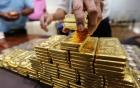 Giá vàng hôm nay 11/9: Vàng giảm trước lo ngại căng thẳng Mỹ - Trung