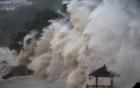 Bão số 5 hướng thẳng Bắc Bộ, xuất hiện thêm siêu bão vào Biển Đông