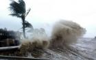 Dự báo thời tiết 12/9: Bão số 5 sẽ ảnh hưởng đến các tỉnh Quảng Ninh - Nam Định