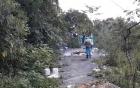 Lời khai nghi phạm sát hại tài xế, phi tang xác ở đèo Thung Khe