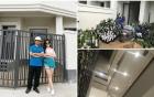 23 tuổi, Hương Tràm mua biệt thự rộng rãi, trồng hàng trăm cây xanh