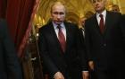 TT Putin lên tiếng vụ Il-20 bị hạ: Chuỗi tình huống bi kịch, vì Israel không bắn máy bay Nga!