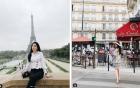 Trước tin đồn sang châu Âu chụp ảnh cưới, Á hậu Huyền My bất ngờ tiết lộ kế hoạch kết hôn