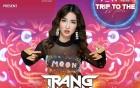 """DJ Trang Moon: """"Tôi có mặt ở lễ hội âm nhạc nhưng hôm sau mới biết có 7 người tử vong"""""""